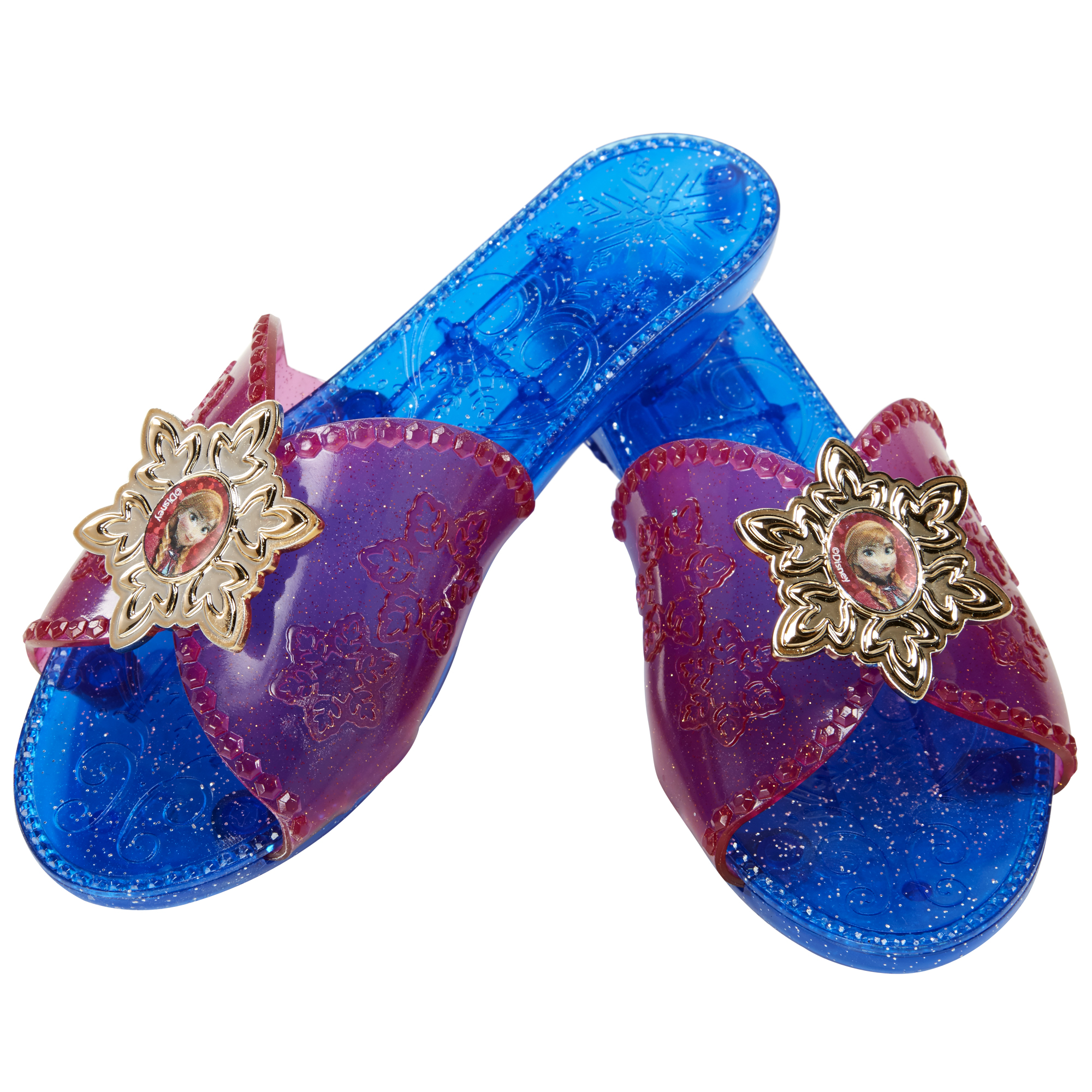 Anna Shoes Disney Frozen