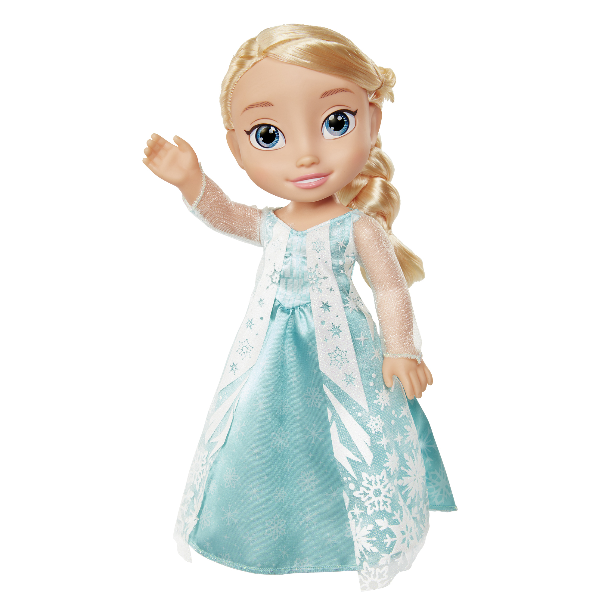 Elsa Large Doll Disney Frozen