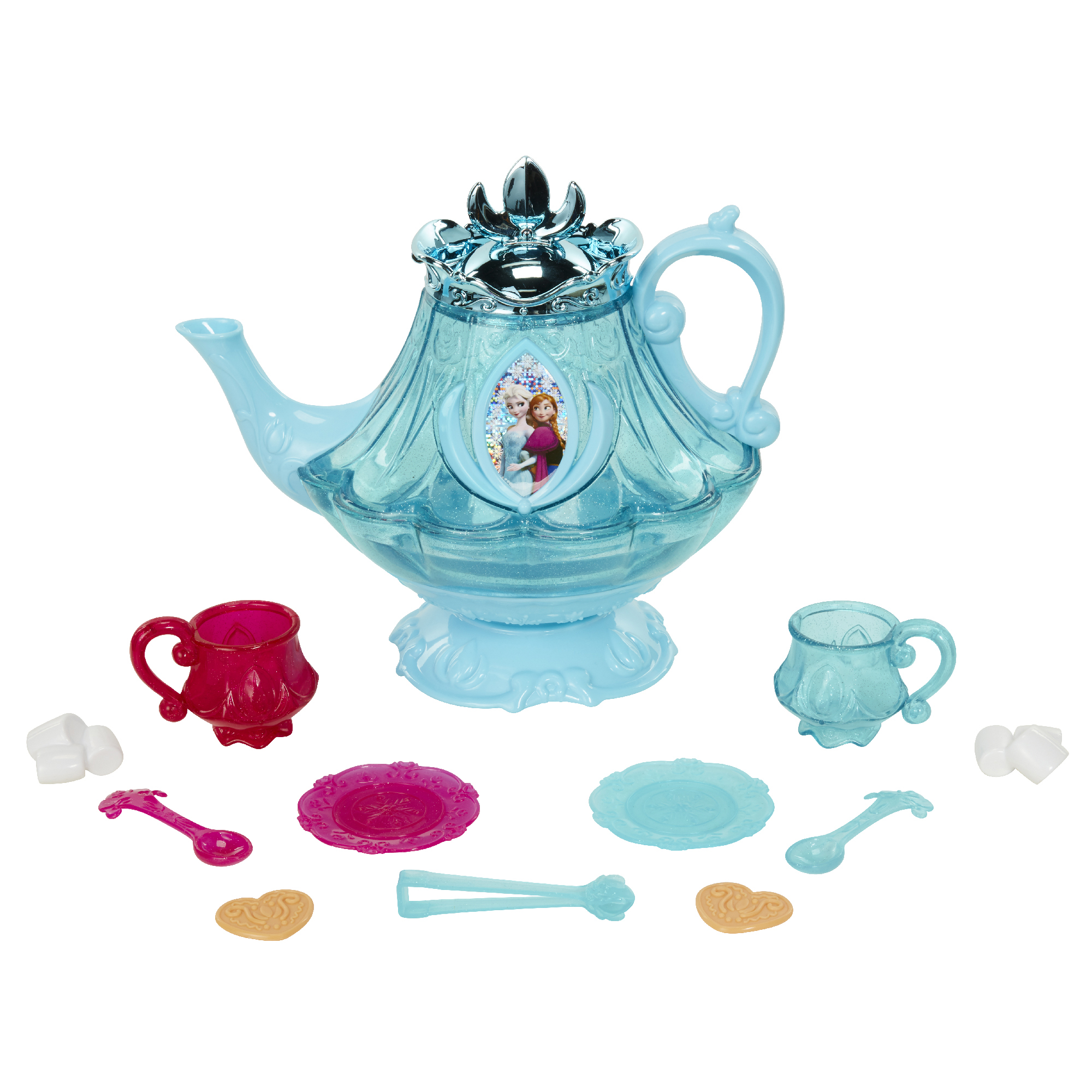 Hot Cocoa Set Disney Frozen