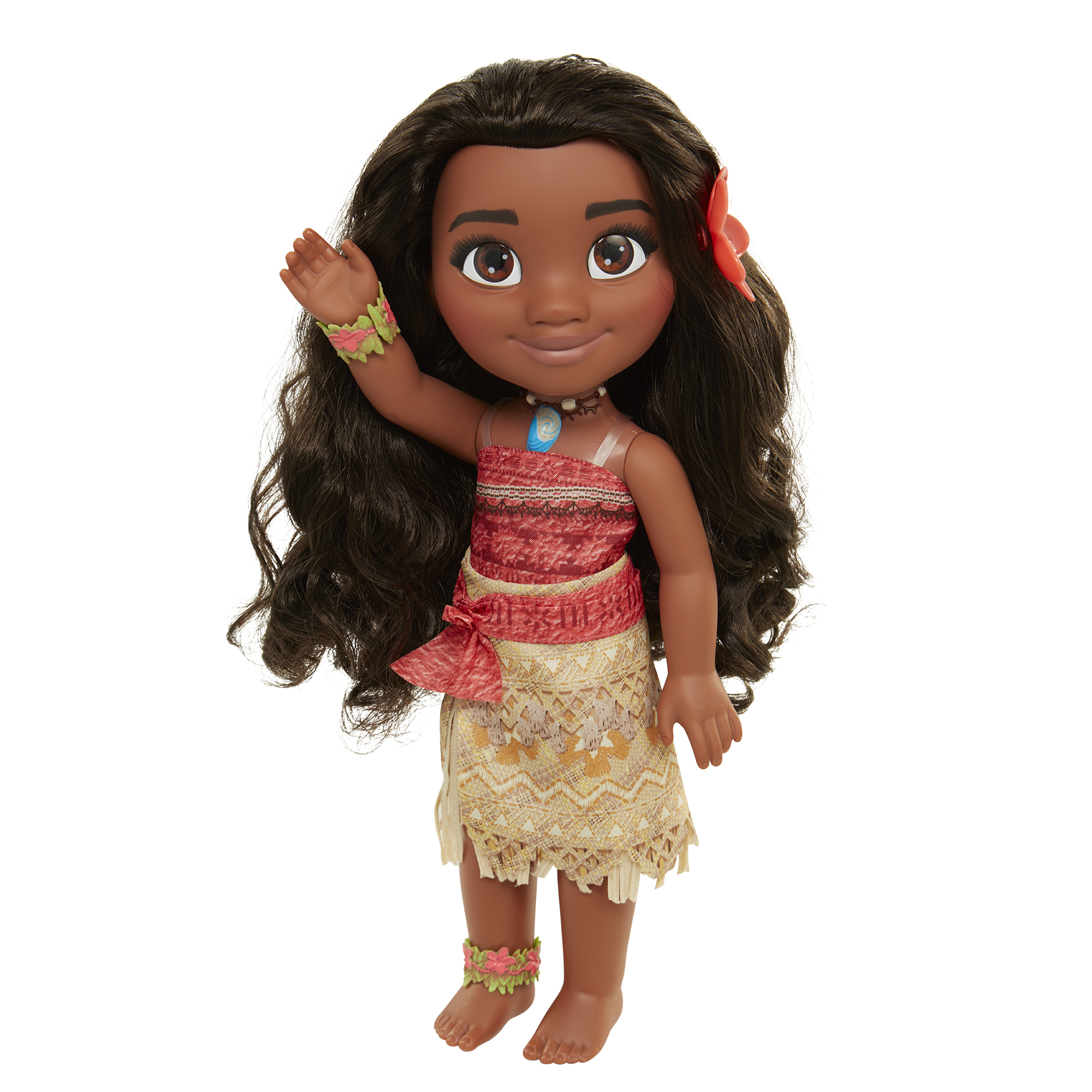 Moana Adventure Doll Disney