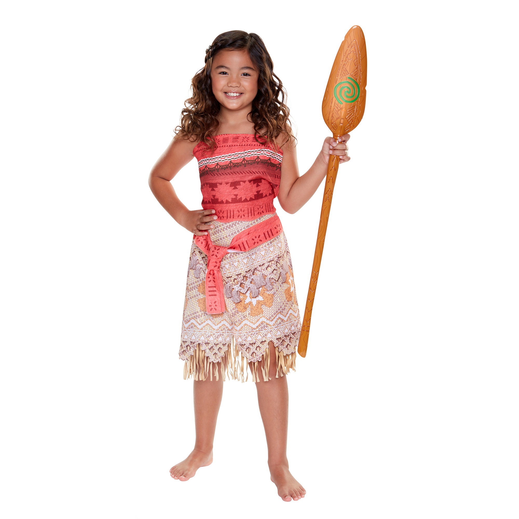 Moana's Magical Oar Disney