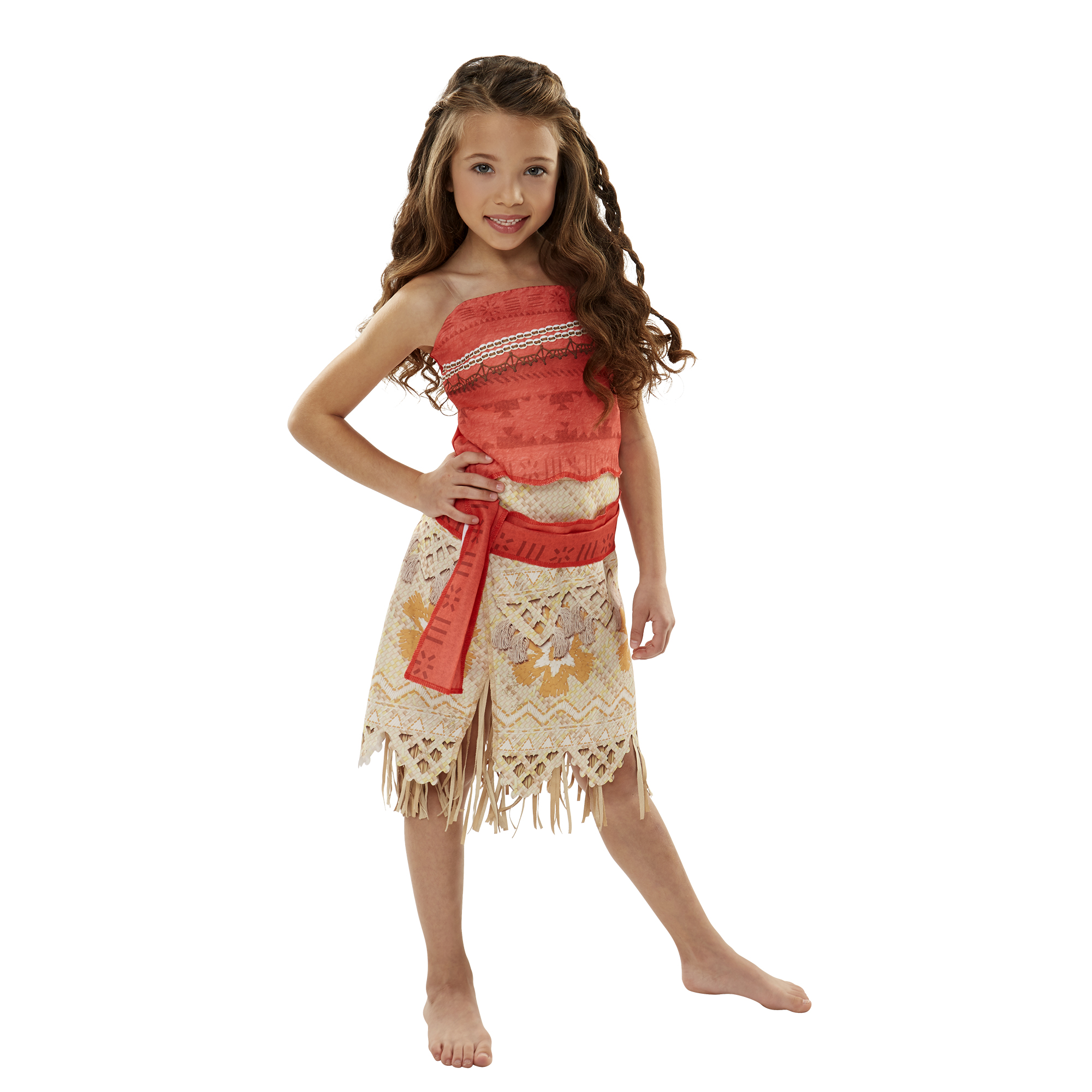 Moana's Adventure Outfit Disney