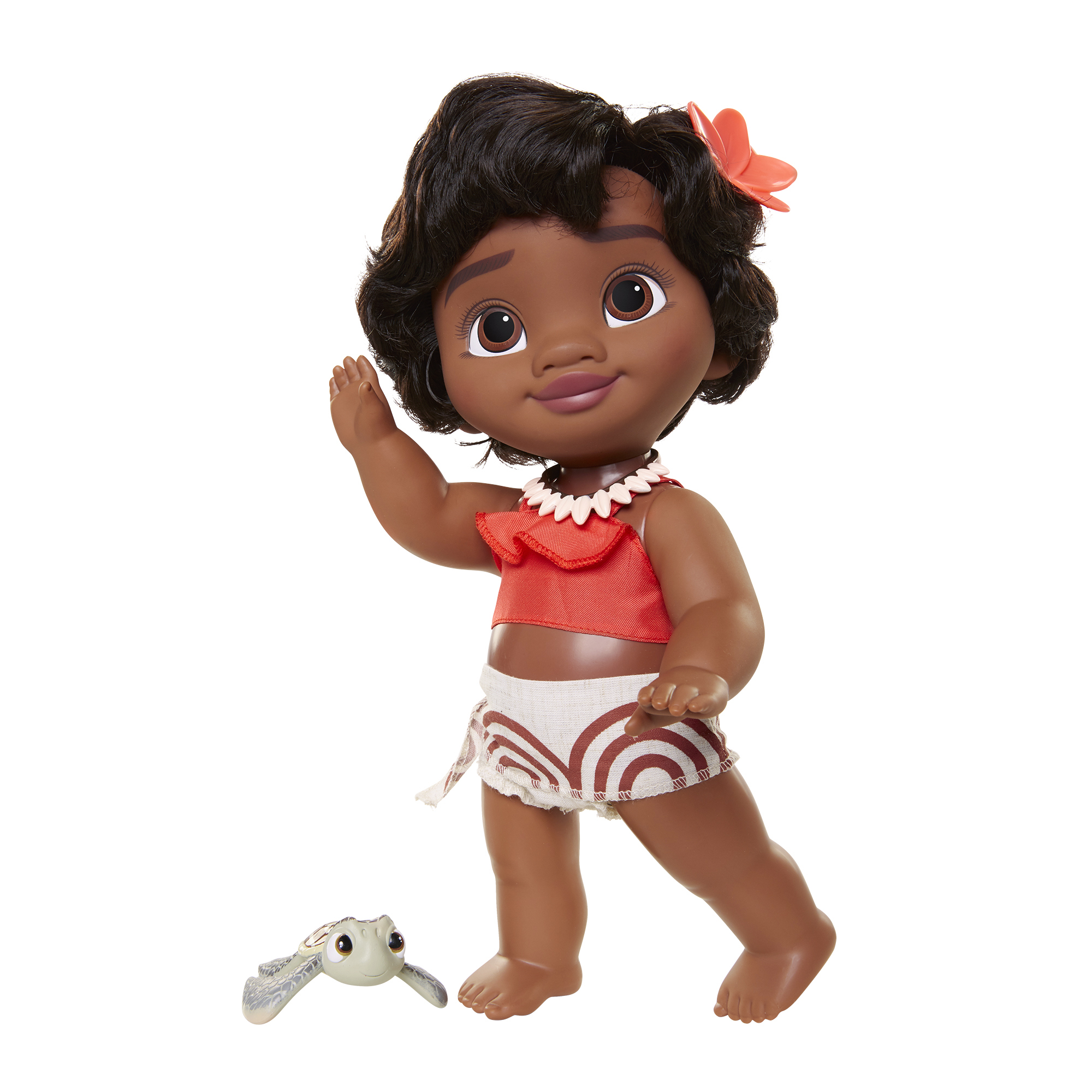 Young Moana Doll Disney