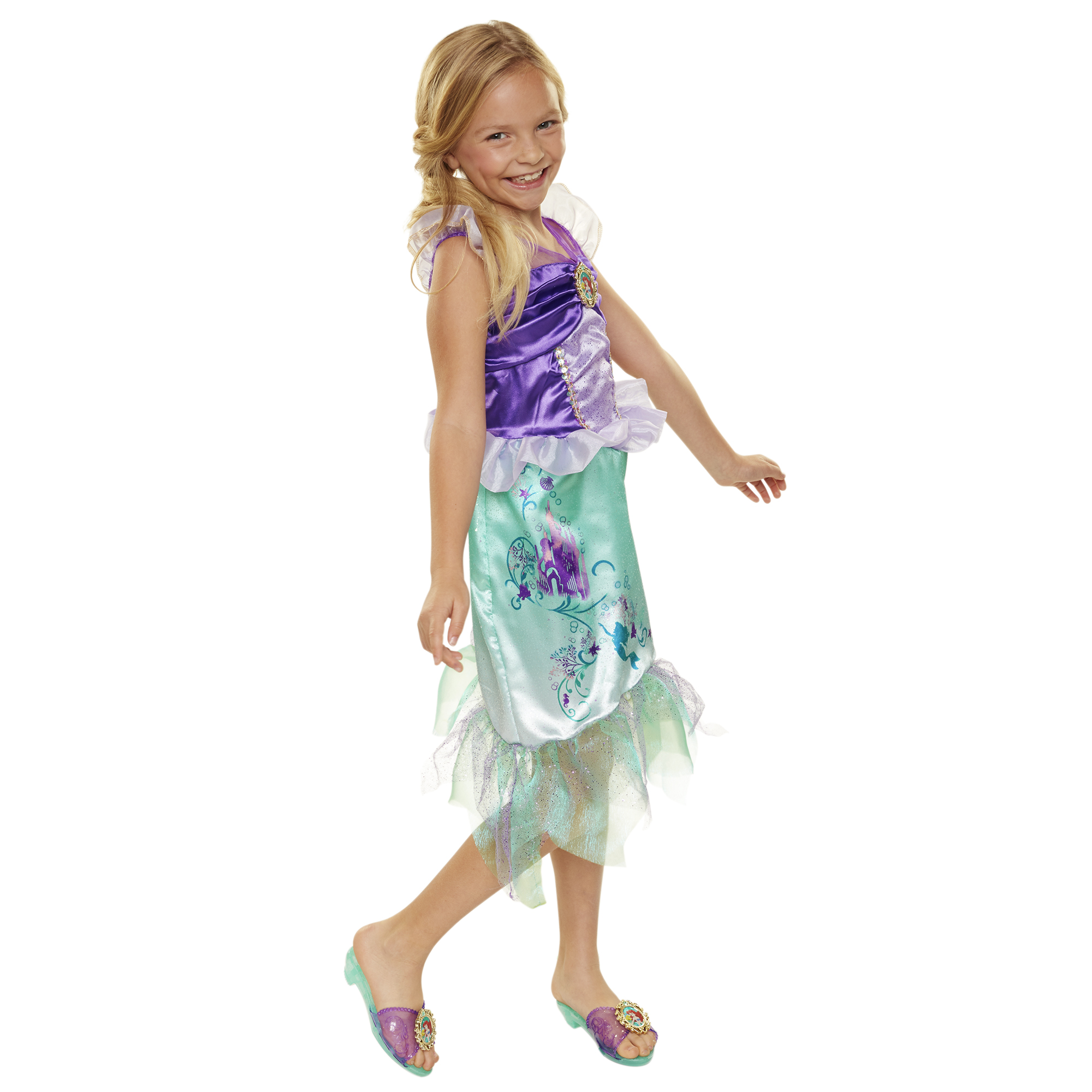 Ariel Dress Disney Princess