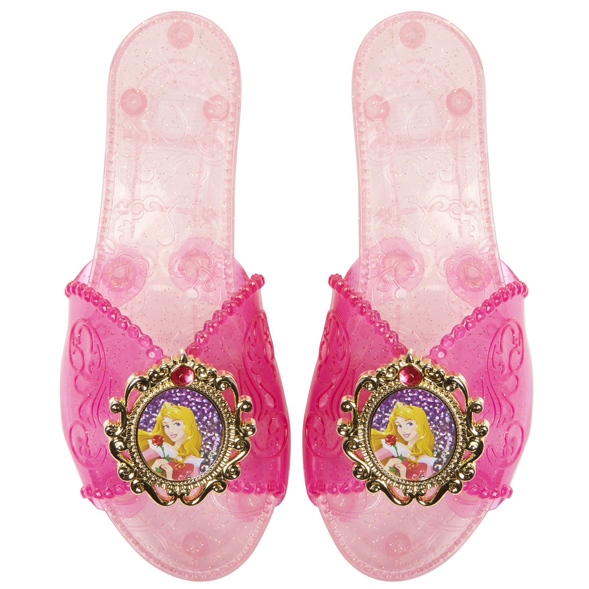 Aurora Shoes Disney Princess