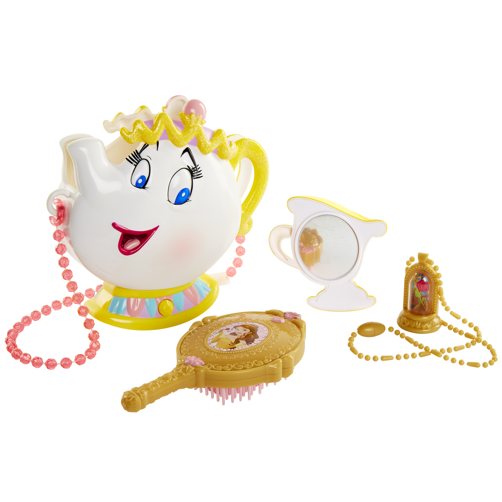 Belle Accessory Set Disney Princess