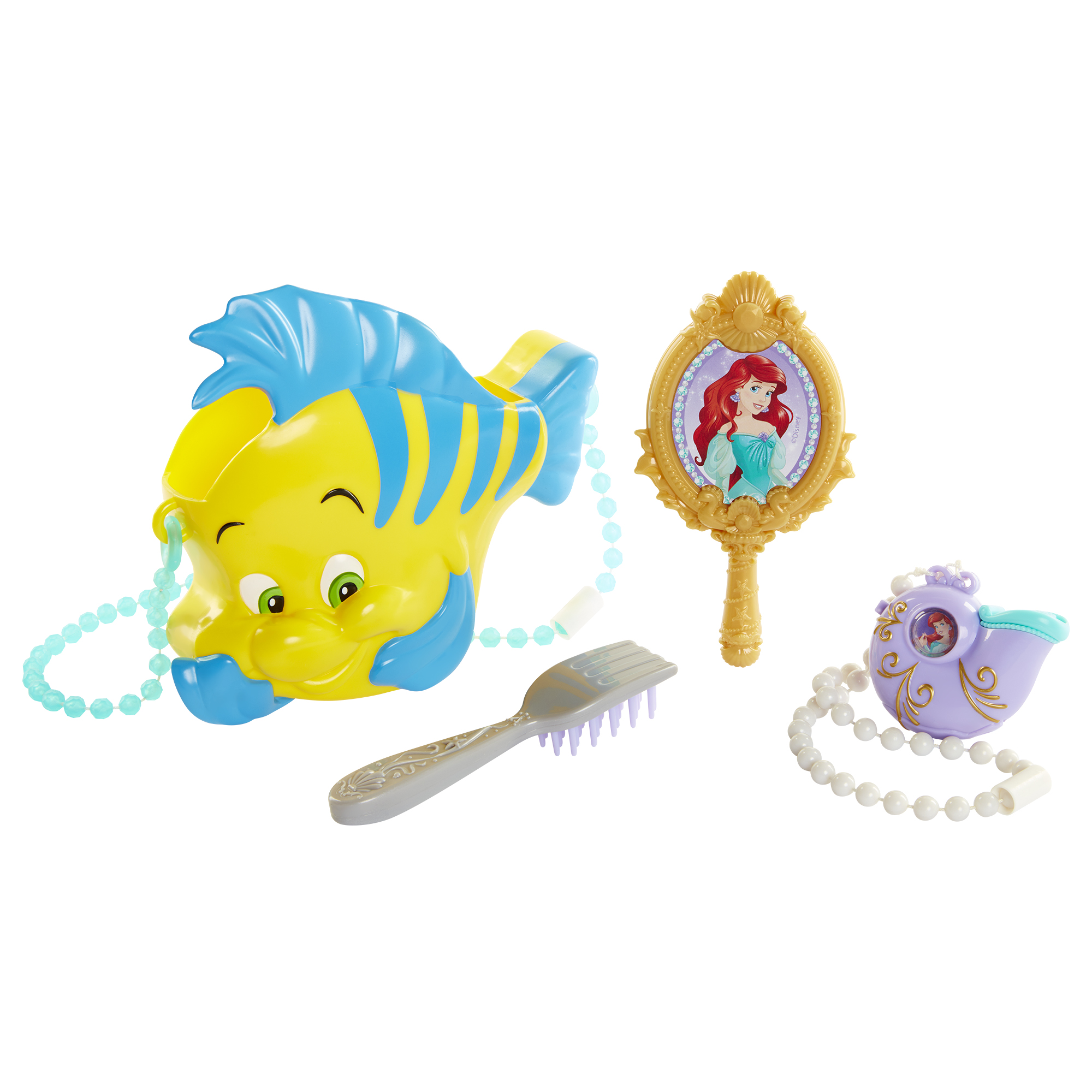 Ariel Accessory Set Disney Princess