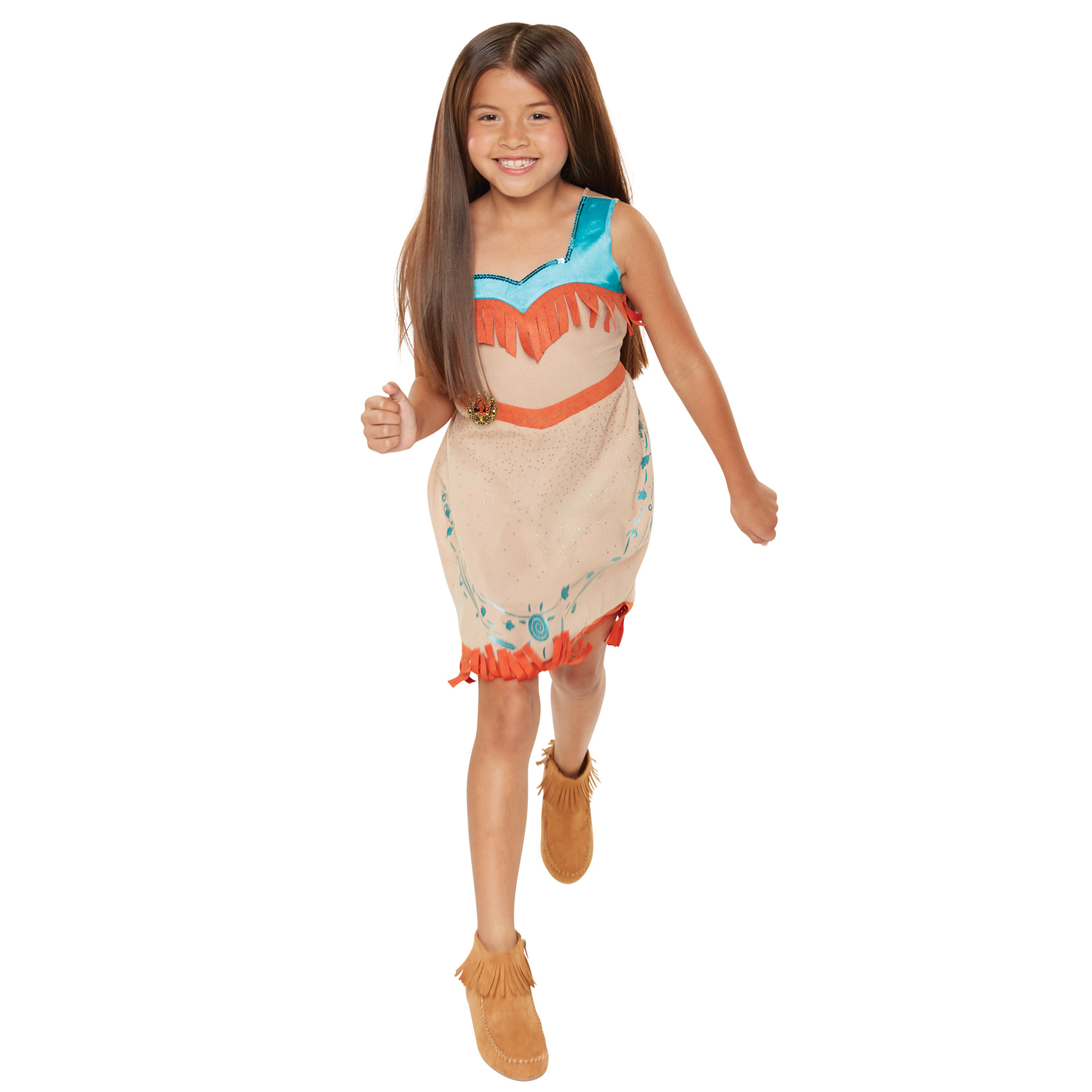 Pocahontas Dress Disney Princess