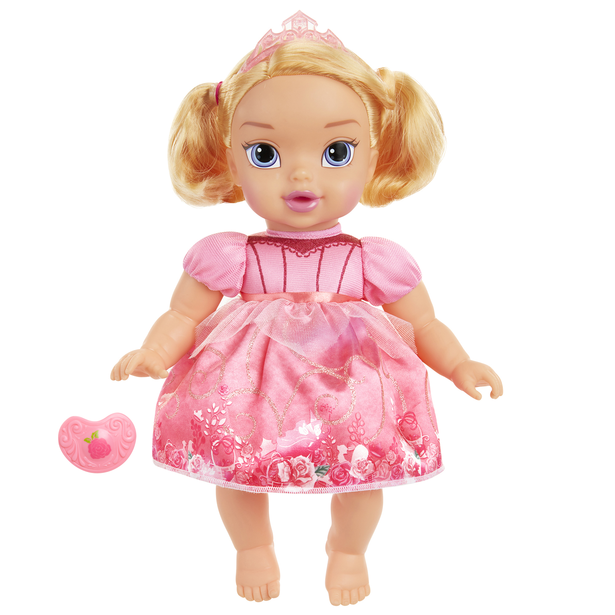 Aurora Deluxe Baby Doll with Pacifier Disney Princess