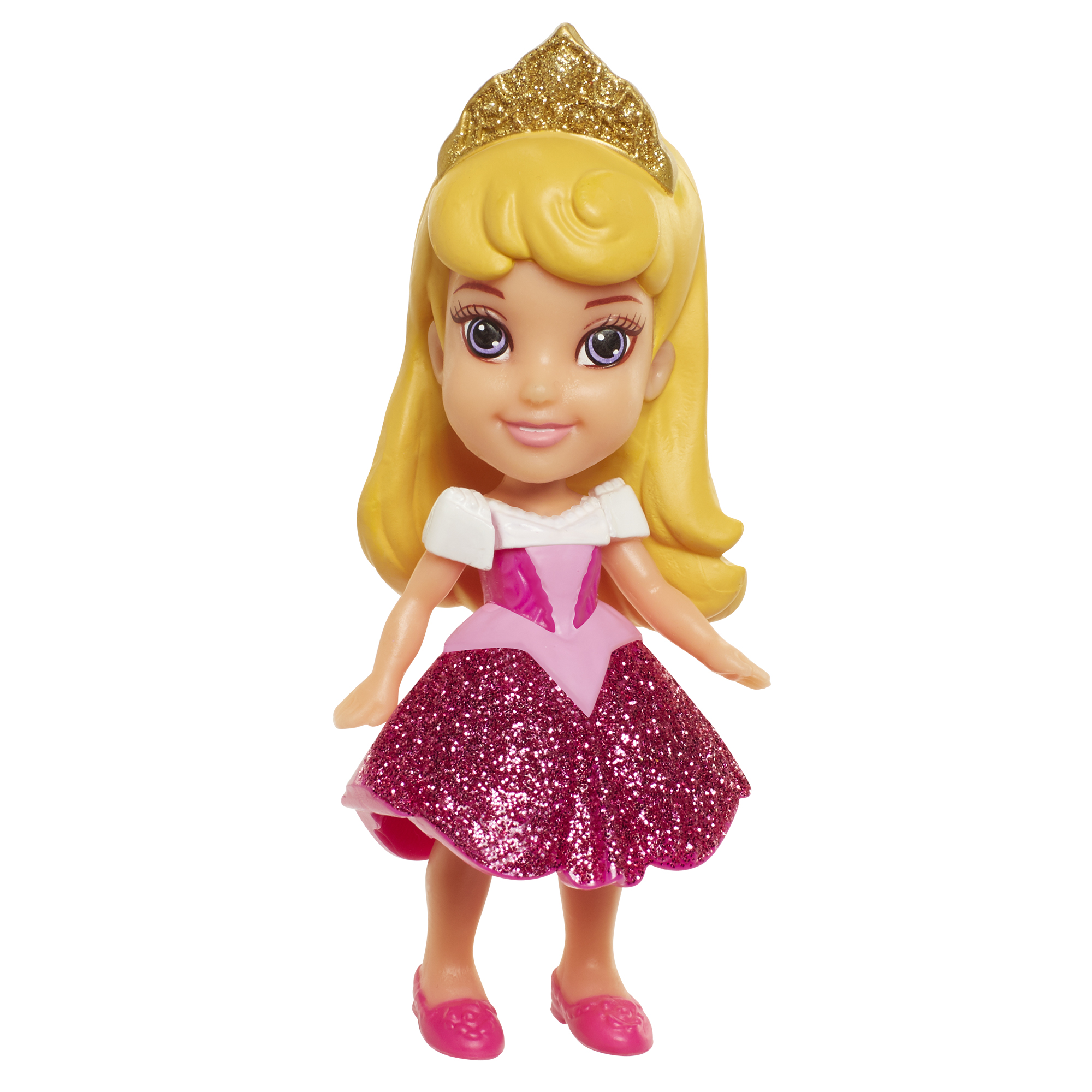 Aurora 3 inch Mini Doll Disney Princess