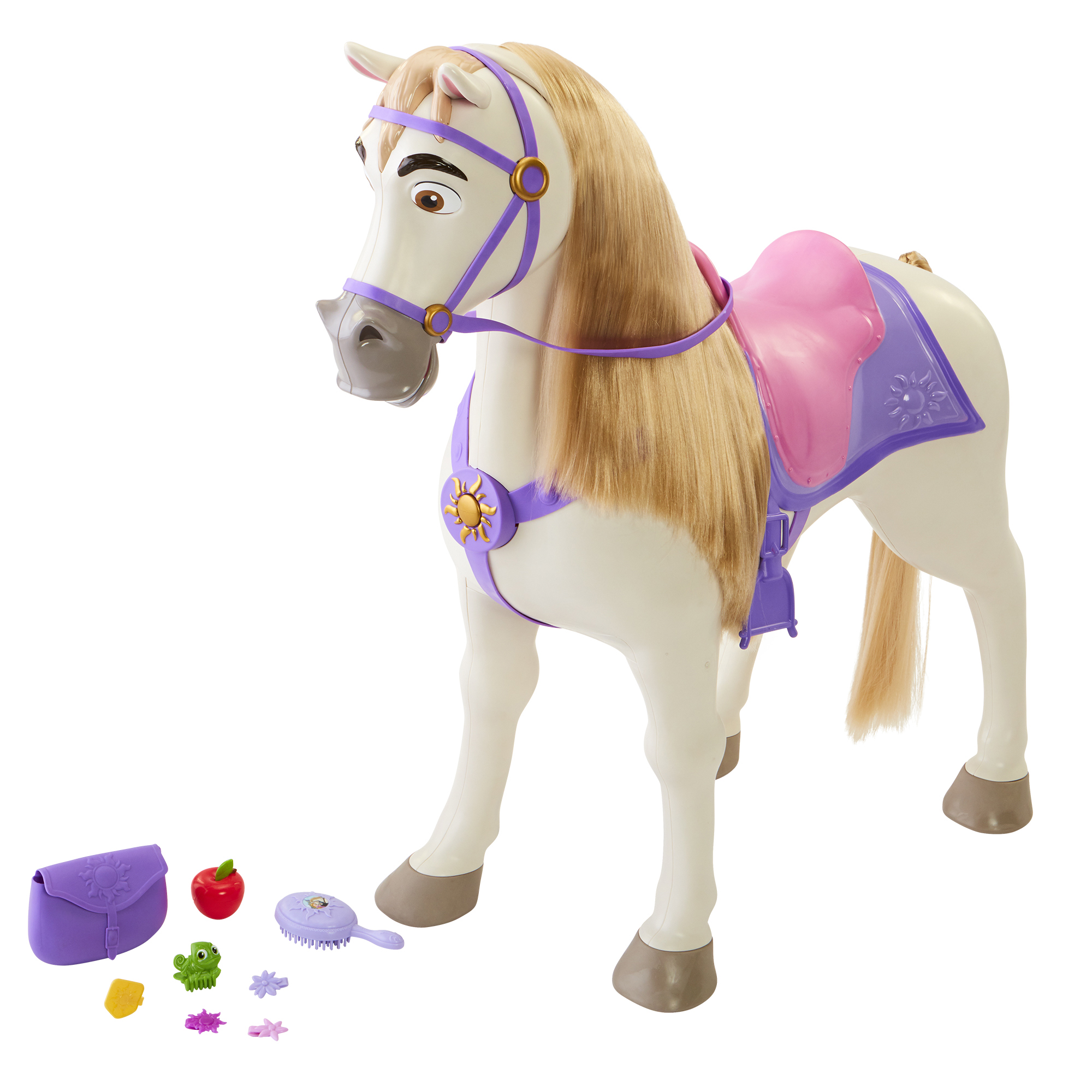 Playdate Maximus Horse Disney Princess