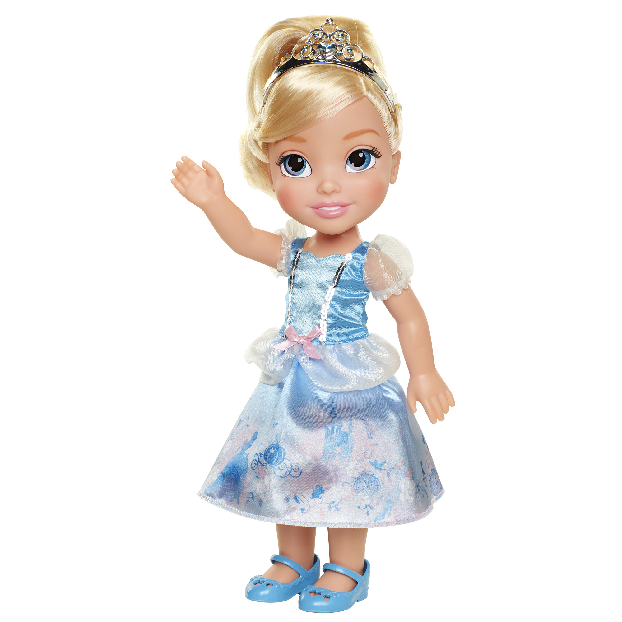 Cinderella Large Doll Disney Princess