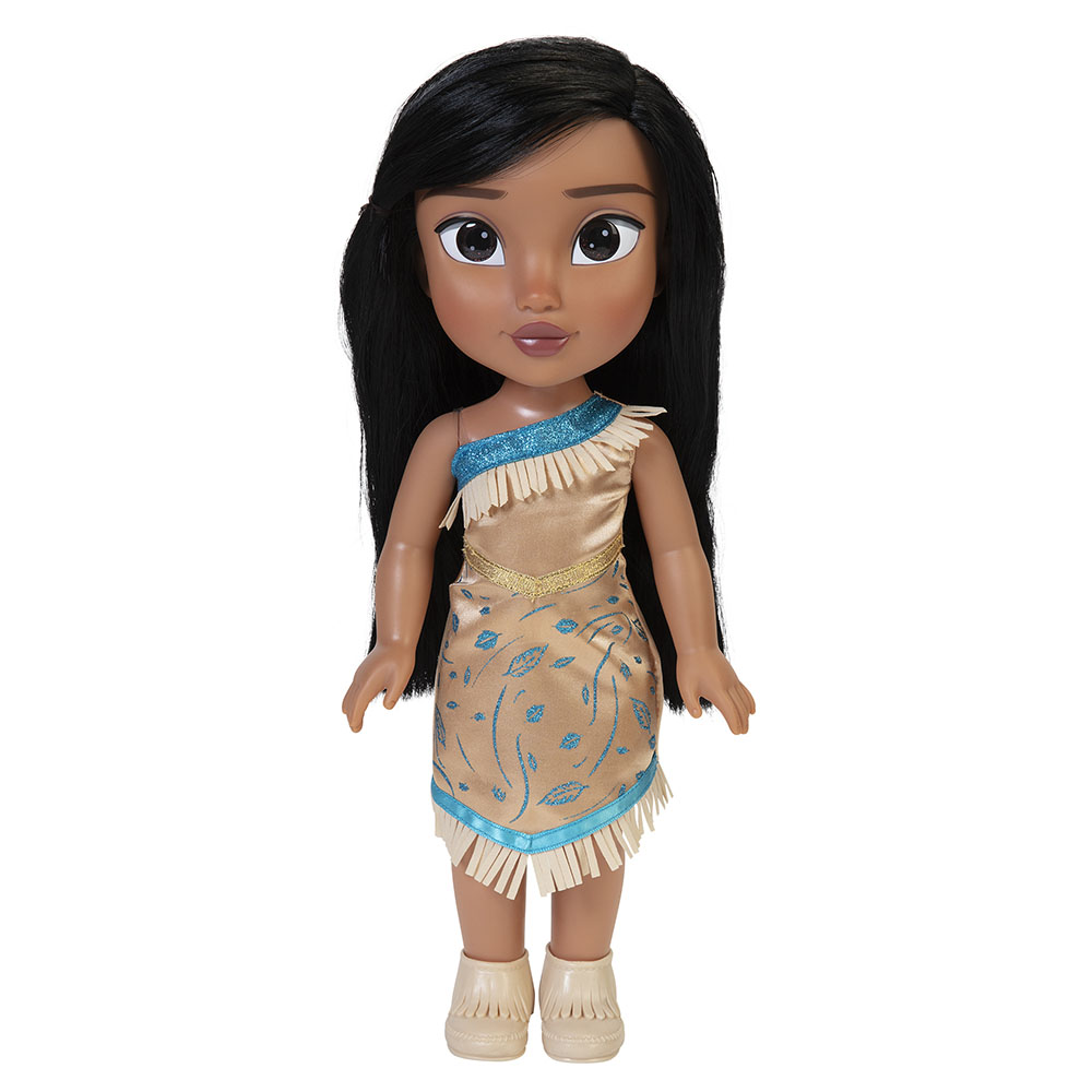 Disney Princess My Friend Pocahontas Doll