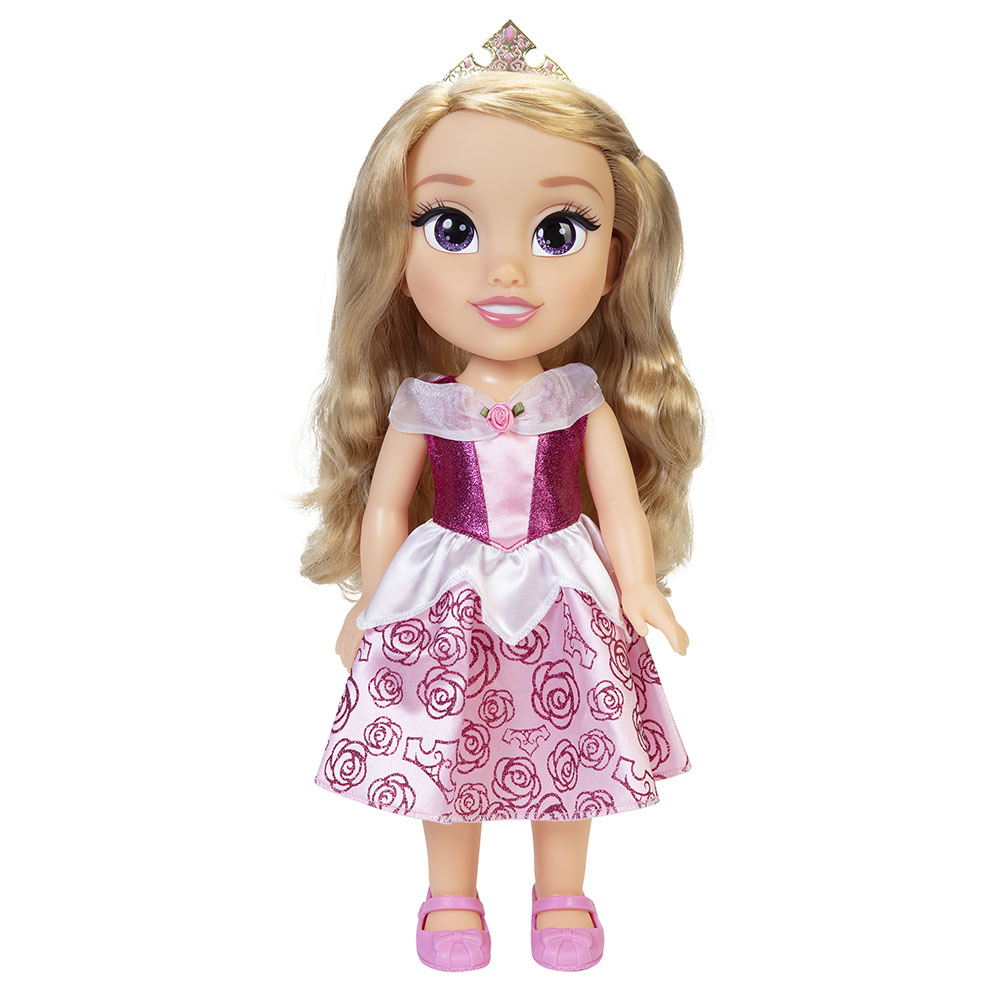 Disney Princess My Friend Aurora Doll