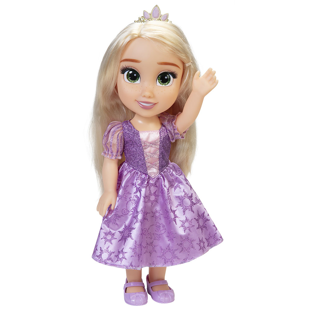 Disney Princess My Friend Rapunzel Doll