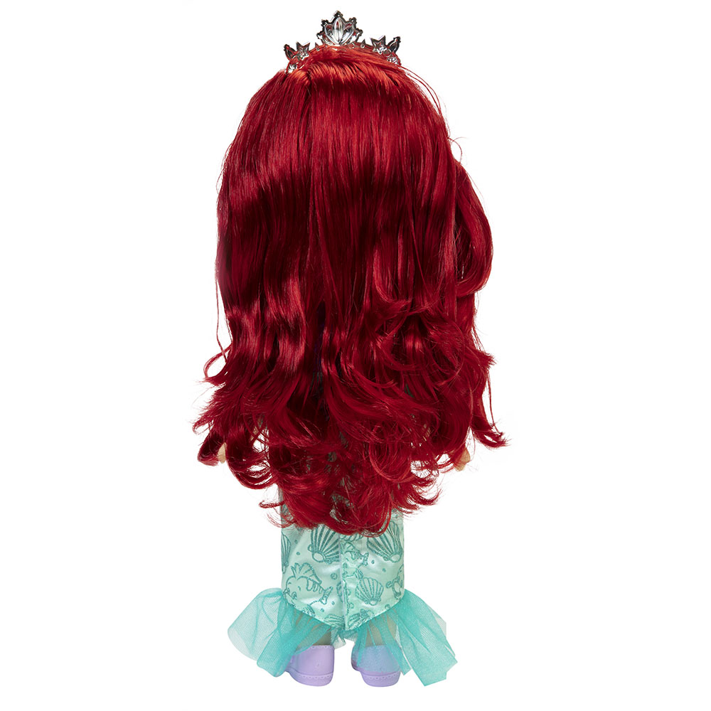 Disney Princess My Friend Ariel Doll