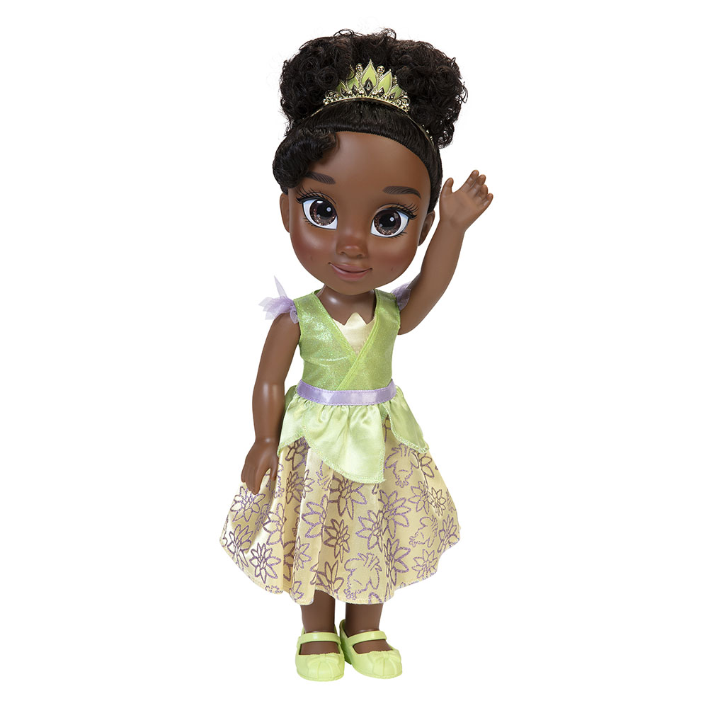 Disney Princess My Friend Tiana Doll