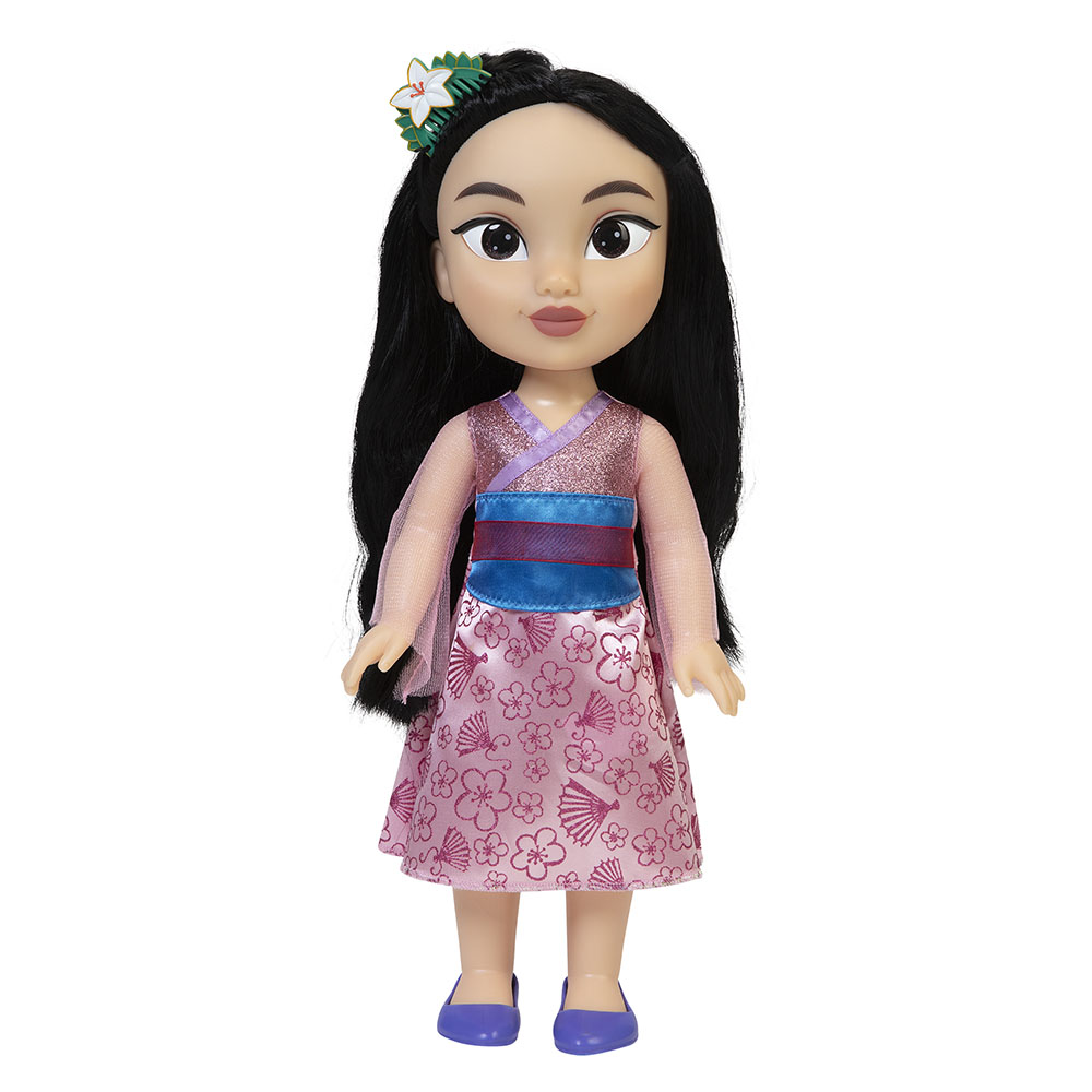 Disney Princess My Friend Mulan Doll