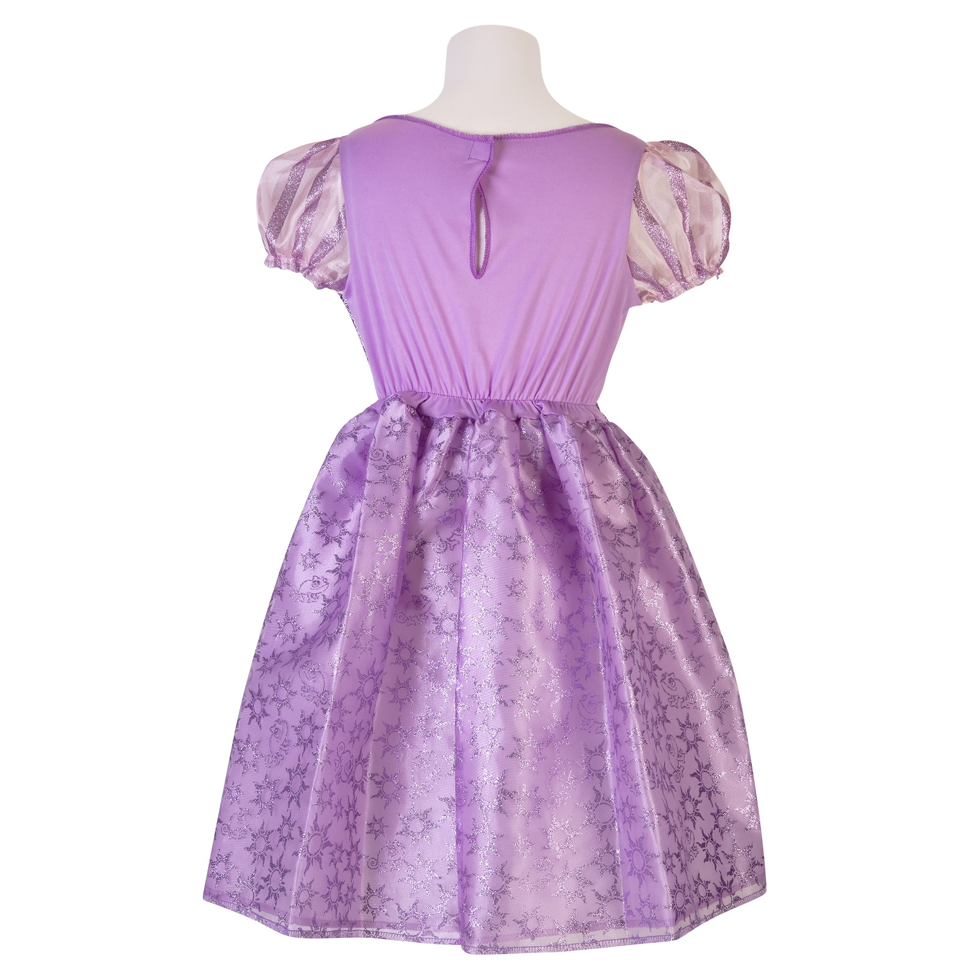 Disney Princess Rapunzel Dress