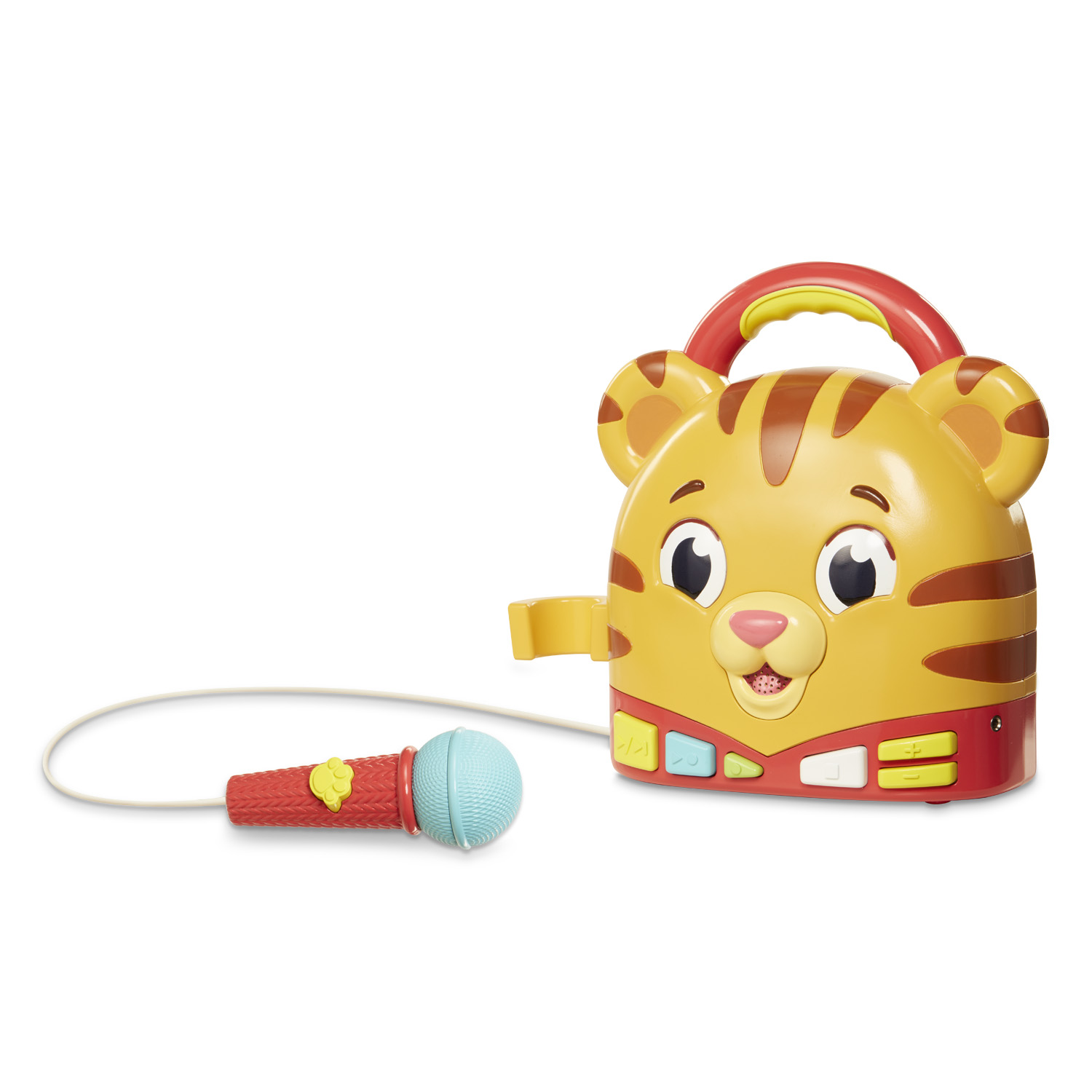 Sing Along with Daniel Tiger