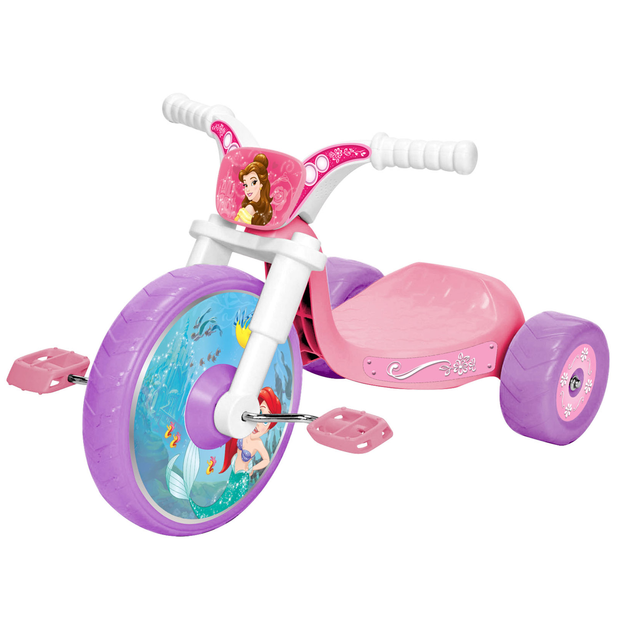 Fly Wheels Disney Princess
