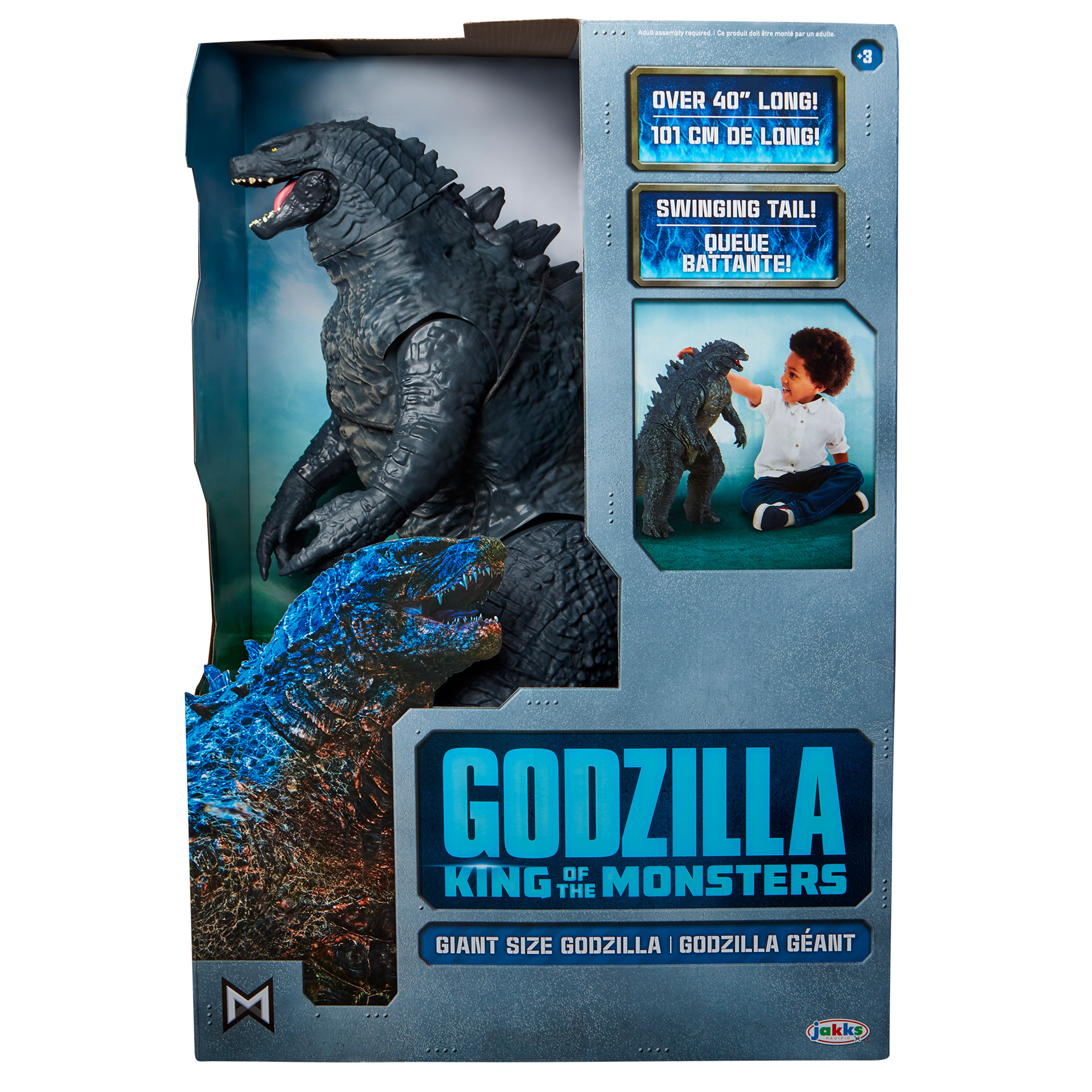 Godzilla: King of the Monsters 24in Godzilla