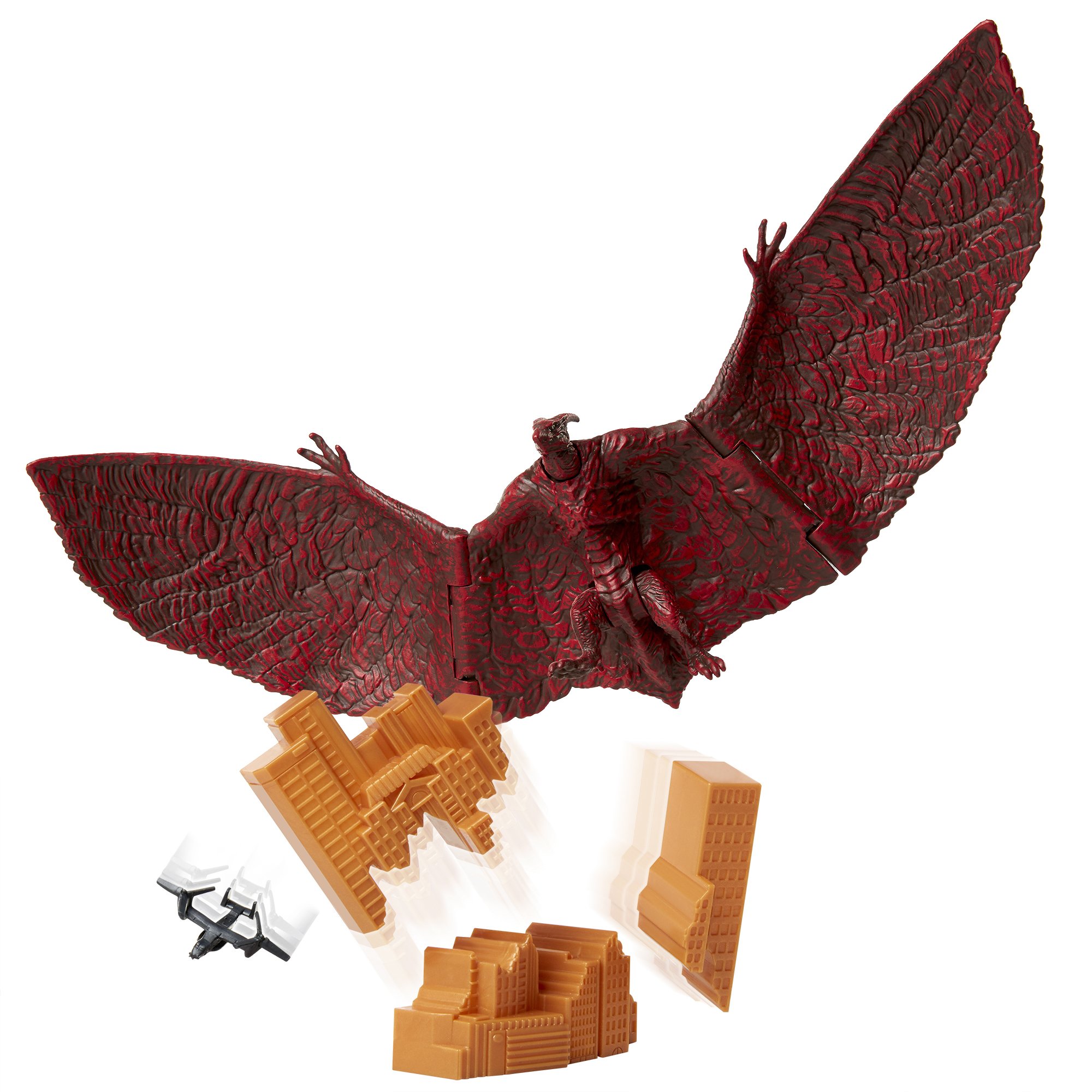 Godzilla: King of the Monsters 6in Monster Packs Rodan