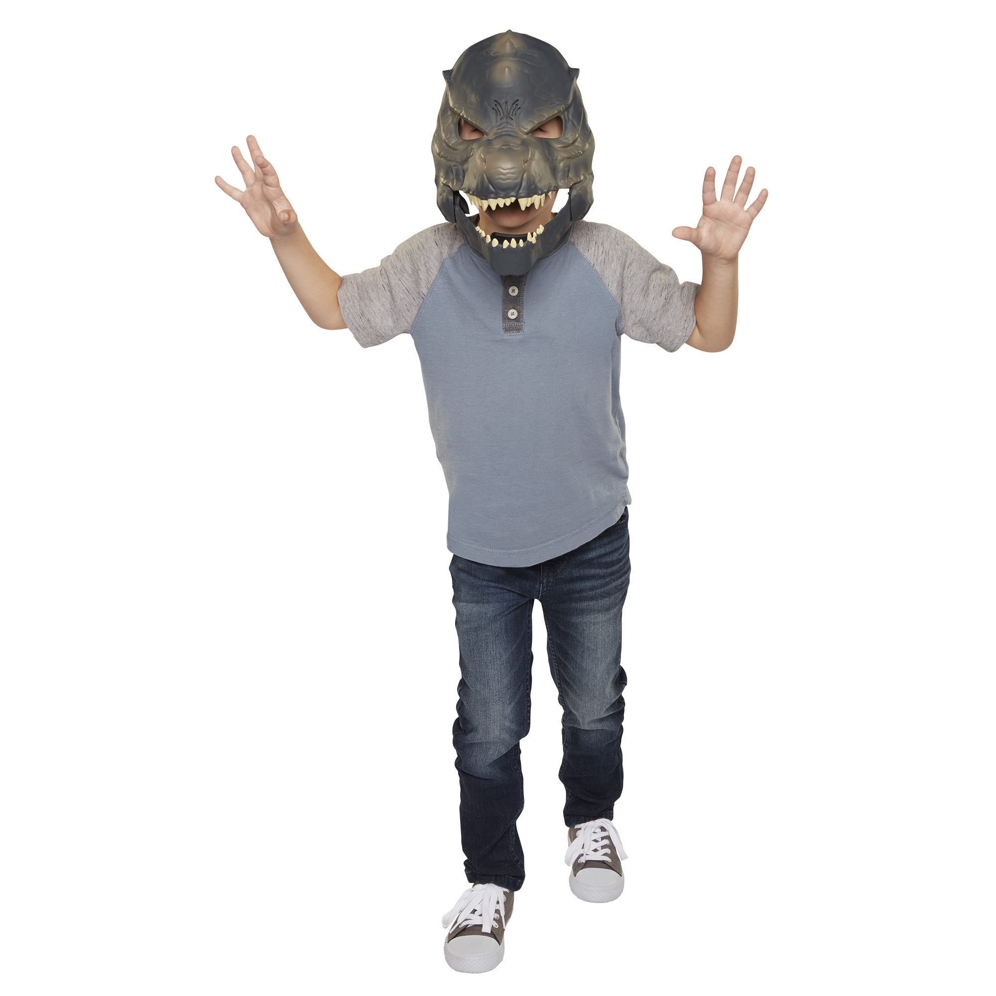 Godzilla: King of the Monsters Roleplay SFX Godzilla Mask