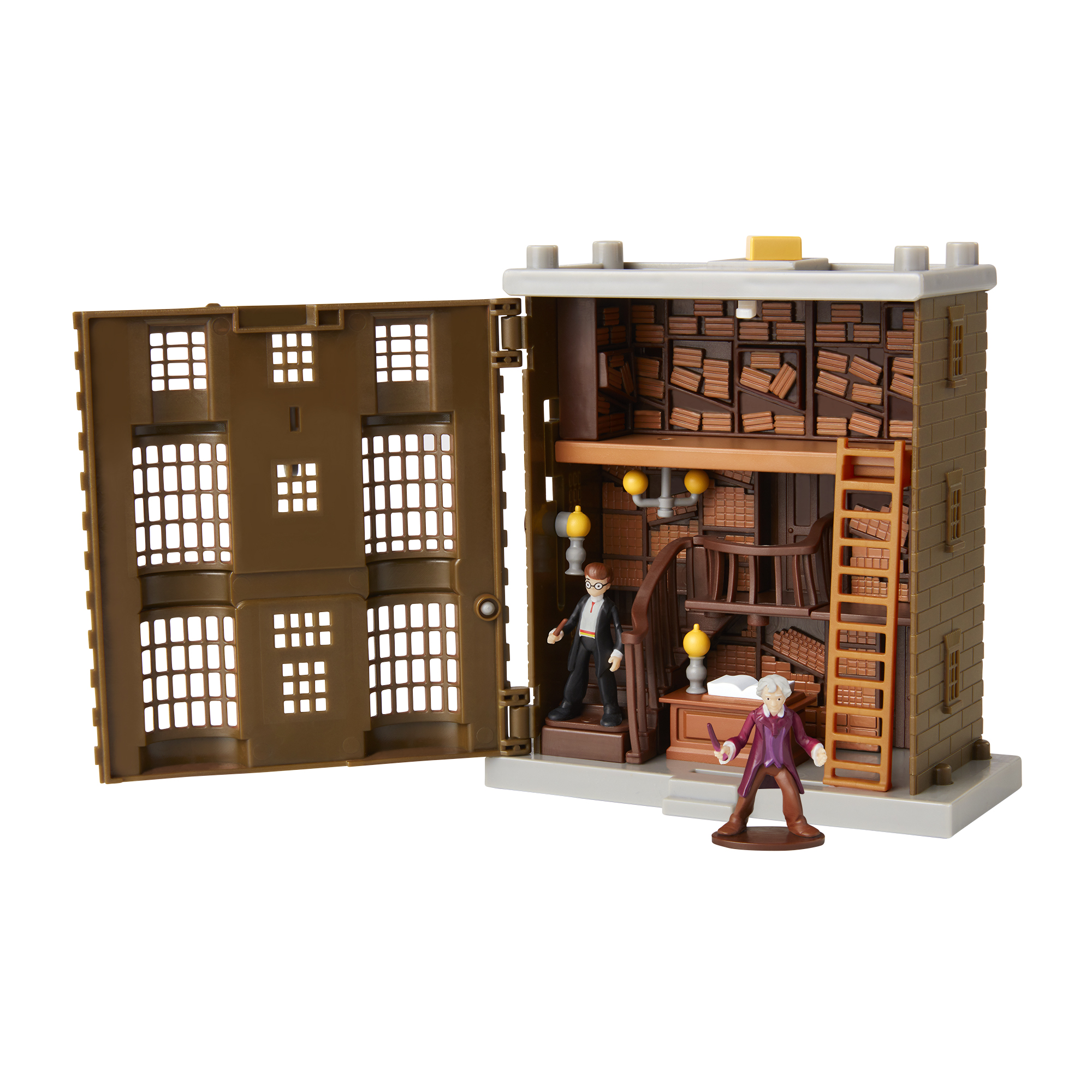 Ollivander's™ Wand Shop Mini Playset