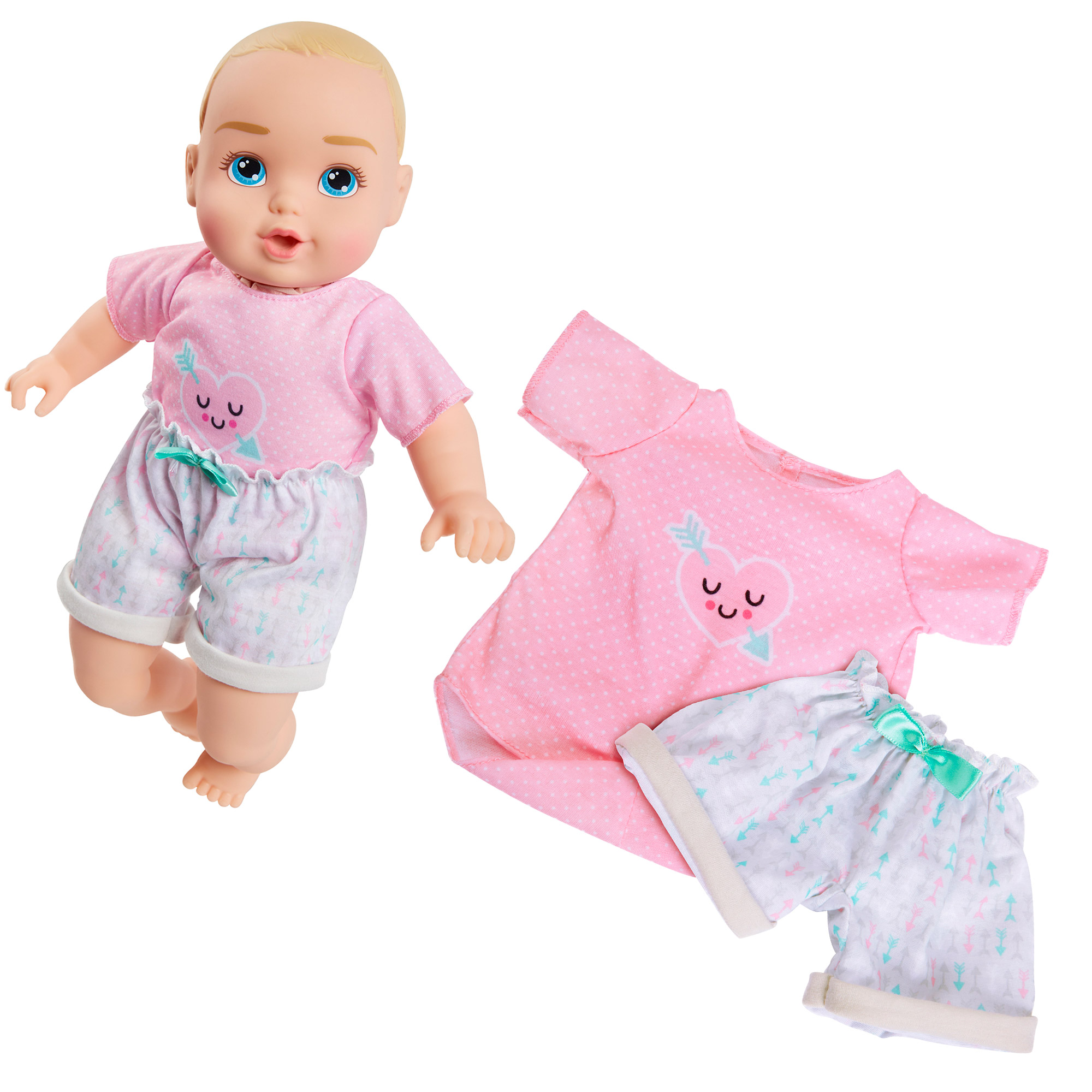 Perfectly Cute Baby 2 Piece Shirt & Shorts