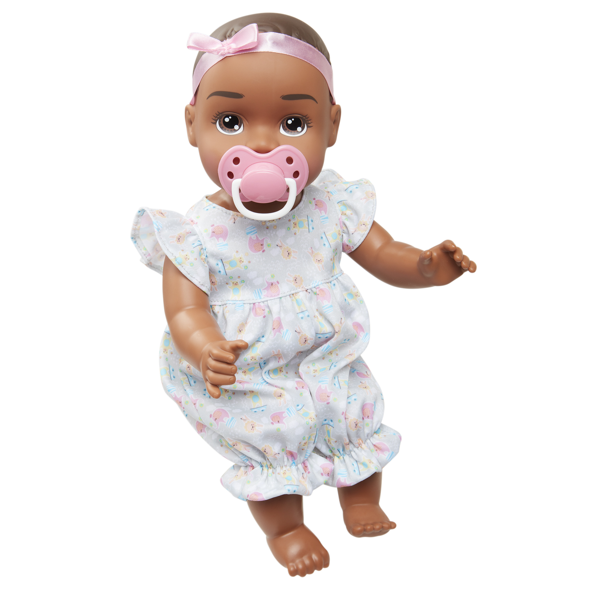 Perfectly Cute Baby Giggle Fun Baby 14 inch  Giggle Fun Girl Doll