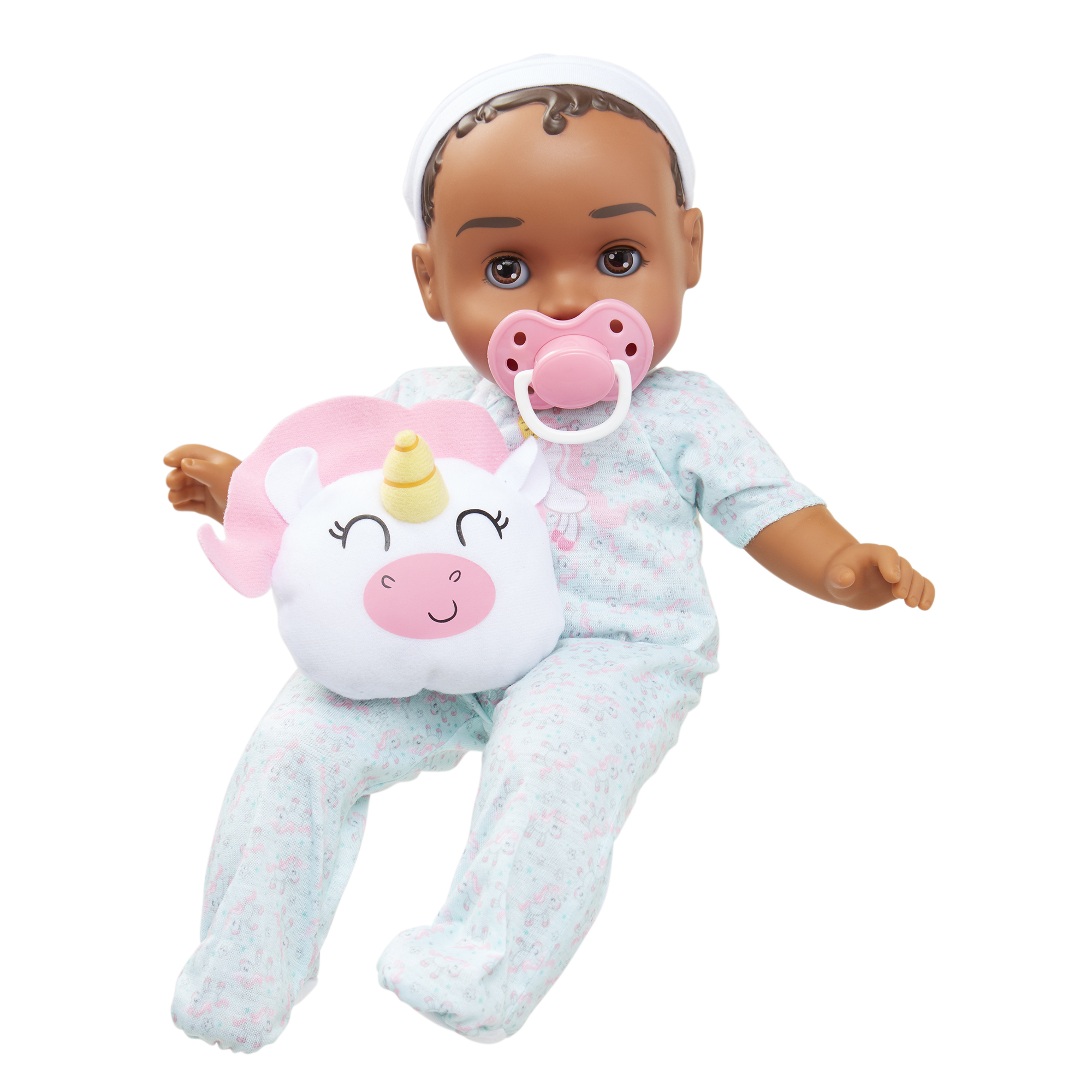 Perfectly Cute Baby My Sleepy Baby 14 inch Girl Doll