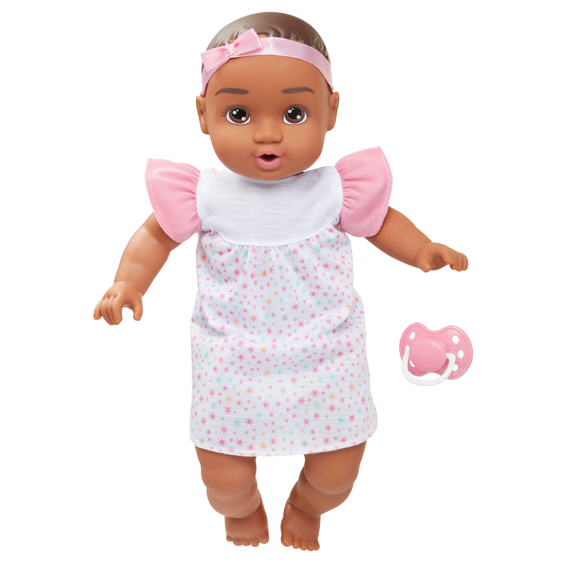 Perfectly Cute Baby 14 inch My Sweet Baby Girl Doll