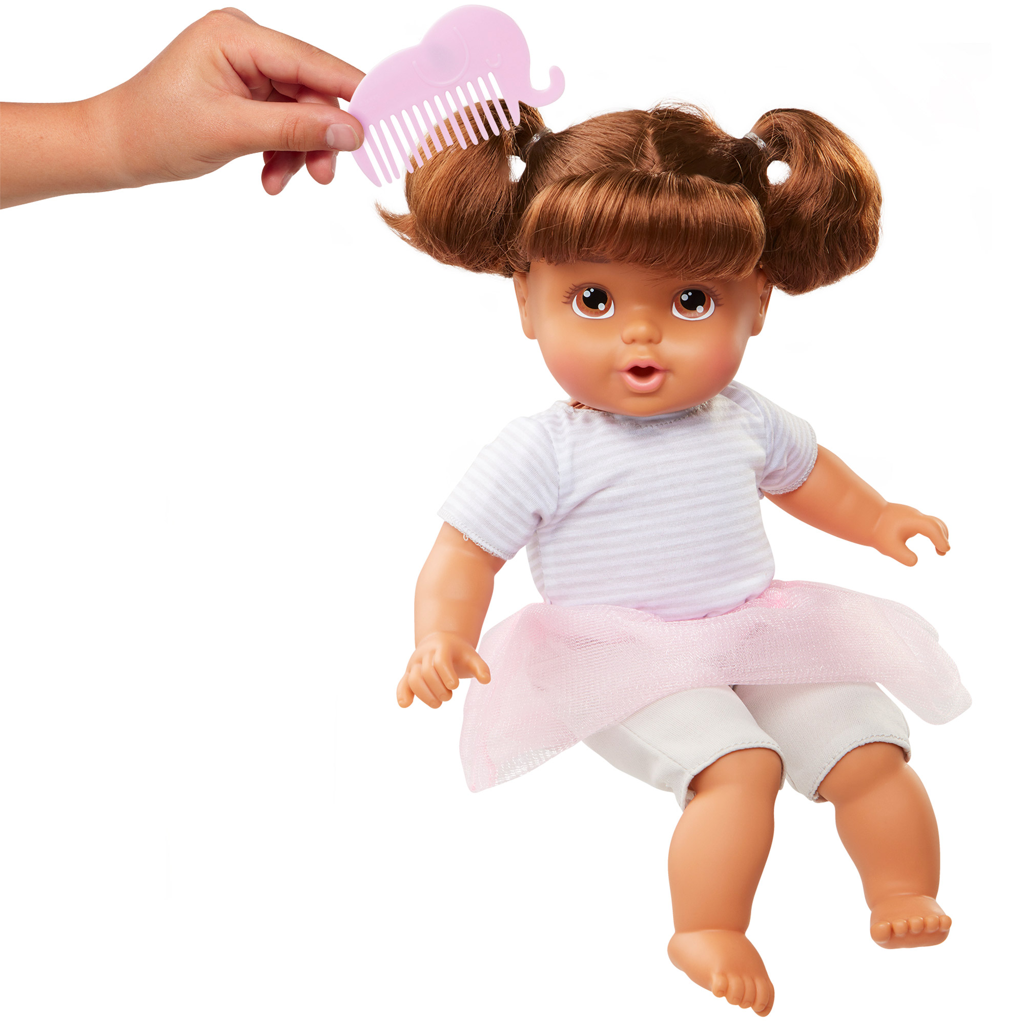 Perfectly Cute Baby 14 inch Latin My Sweet Toddler Doll