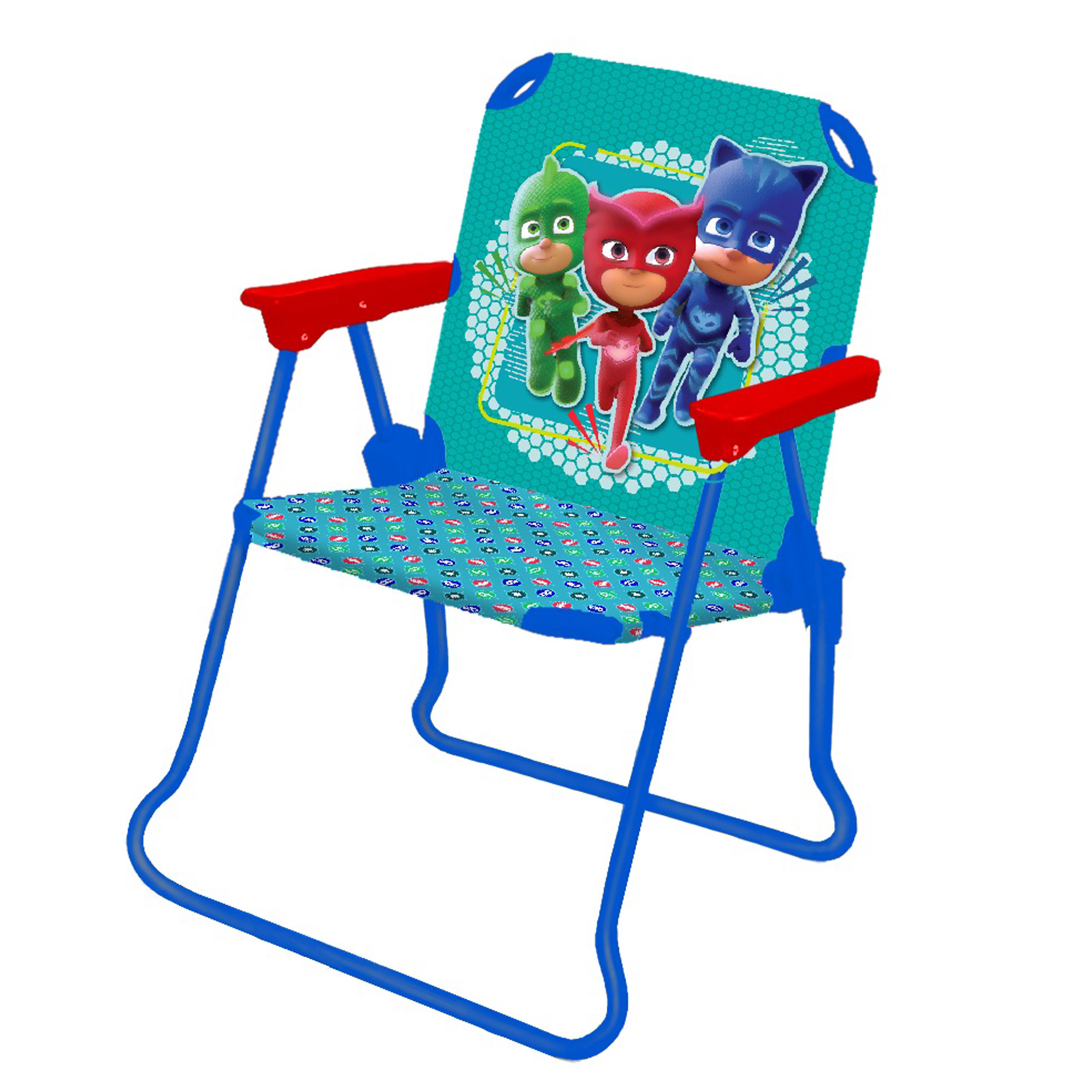 PJ Masks Patio Chair
