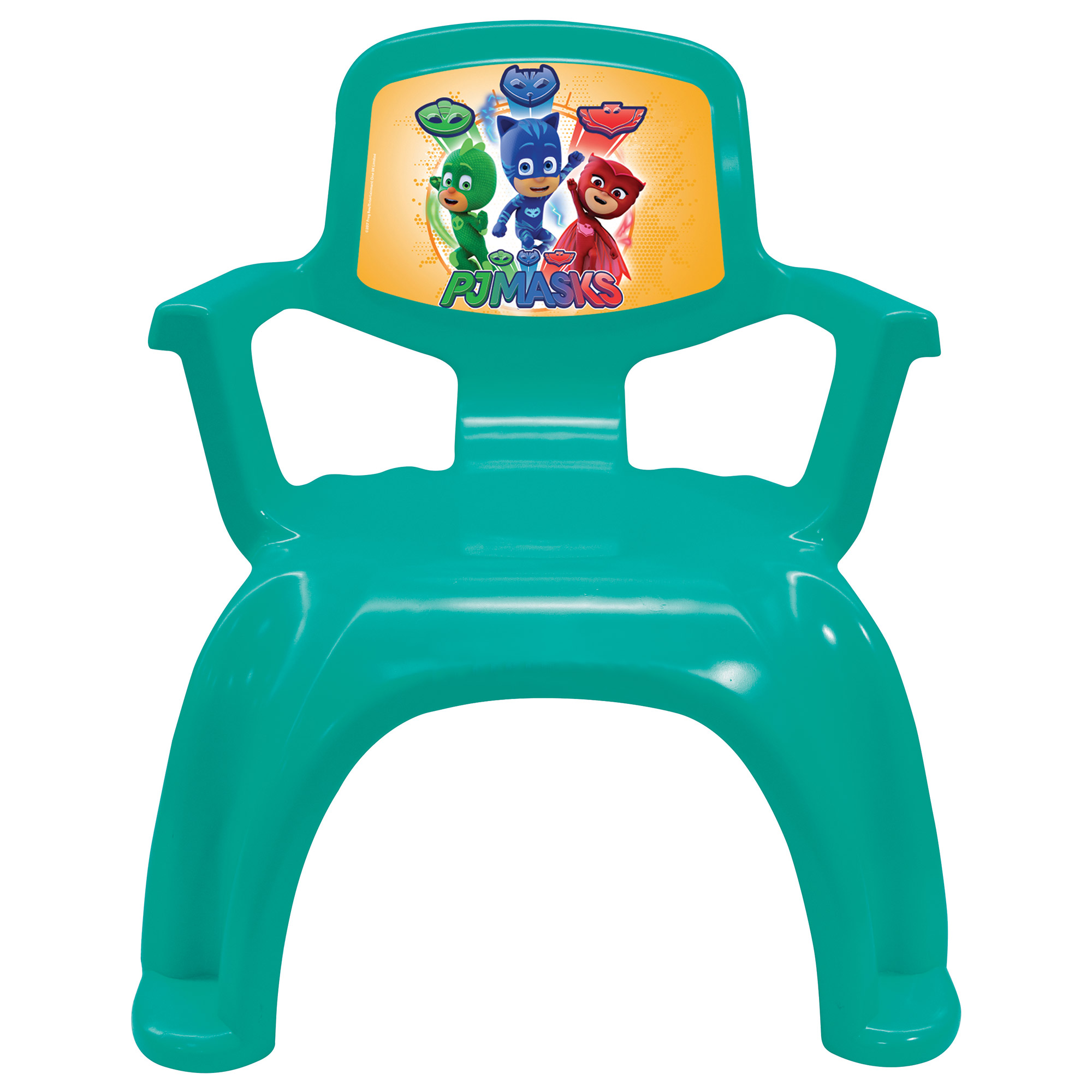 PJ Masks Resin Chair 2.0