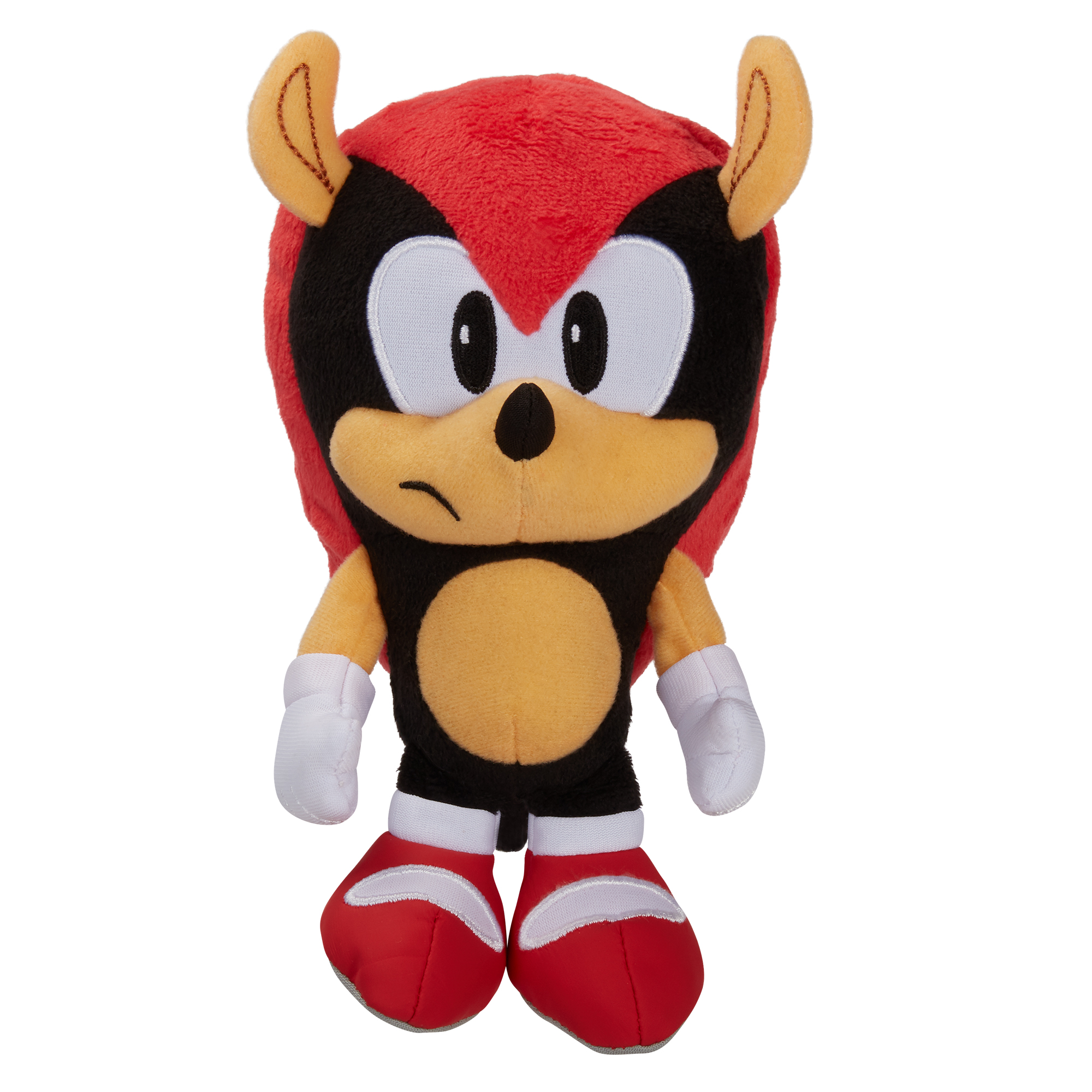 Sonic the Hedgehog - 7in Basic Plush - Mighty