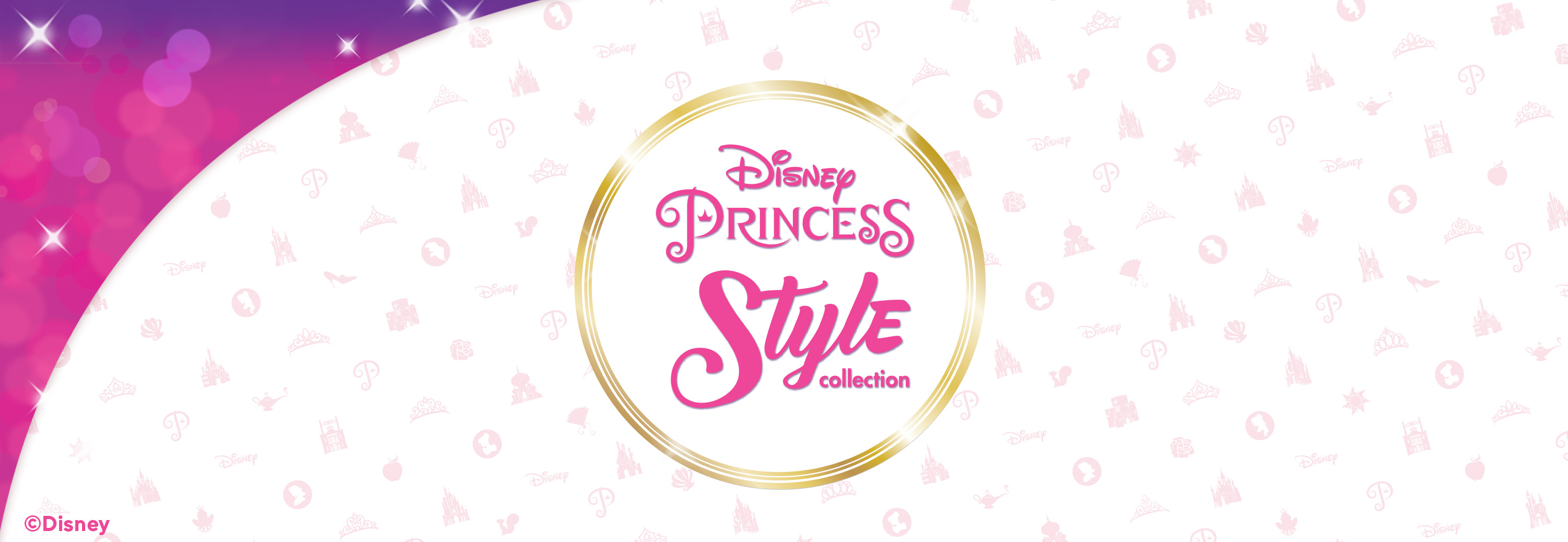 Disney Princess Style Collection