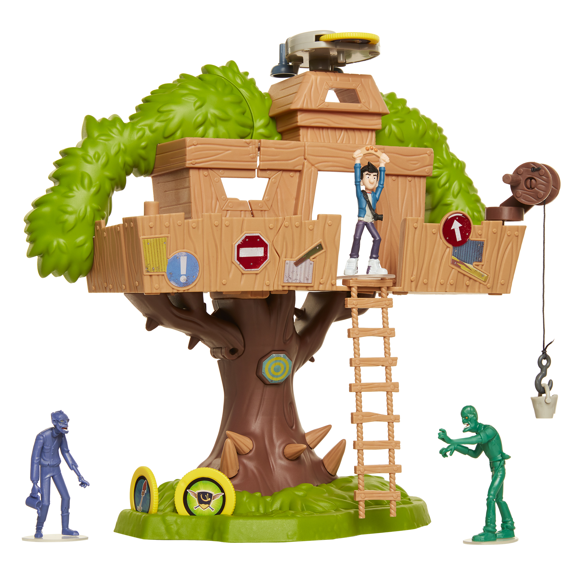 Tree House of Awesomeness